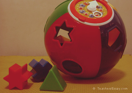 toys influence on children essay Children & their culture - why play, toys, and games are important  the looking glass : new perspectives on children's literature open journal systems journal help.